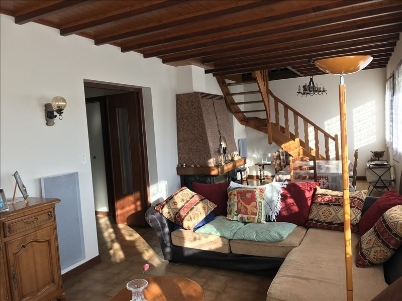 Verkoop  huis Bourgoin jallieu 209000€ - Foto 2
