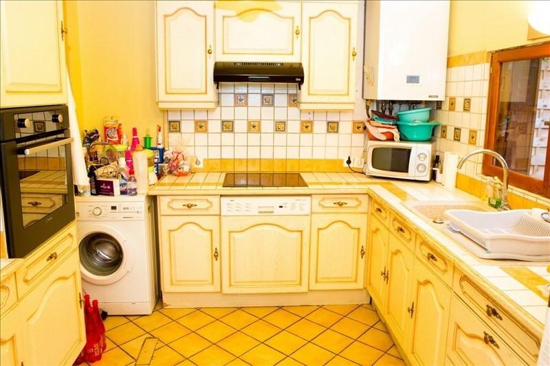 Sale house / villa Eaubonne 383000€ - Picture 2
