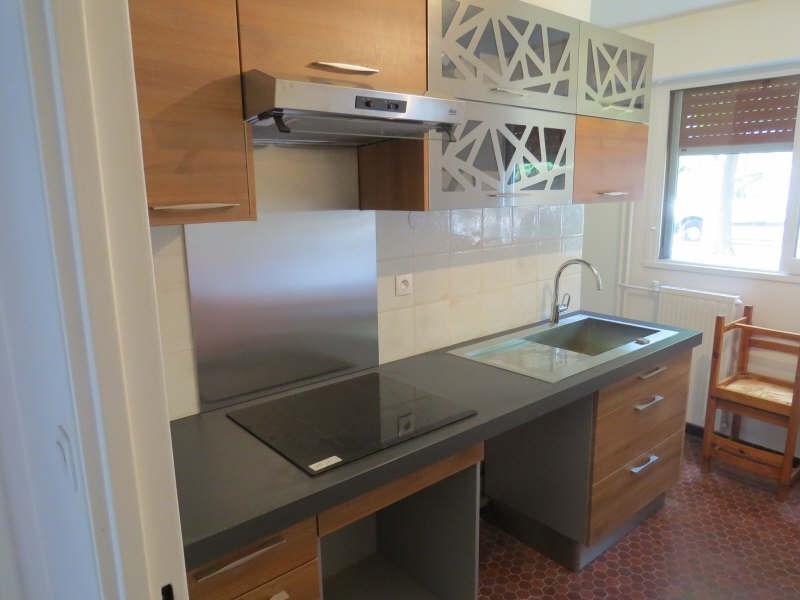 Rental apartment Le mesnil le roi 1290€cc - Picture 3