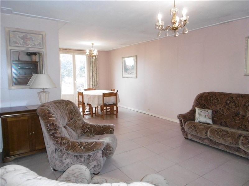 Vente maison / villa St jean de beauregard 299000€ - Photo 2