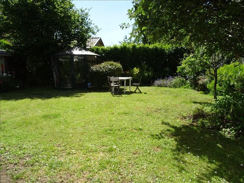 Sale house / villa St ouen l aumone 299000€ - Picture 5