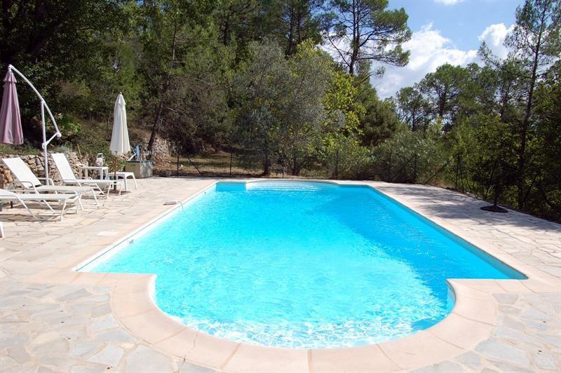 Vente de prestige maison / villa Seillans 650000€ - Photo 33
