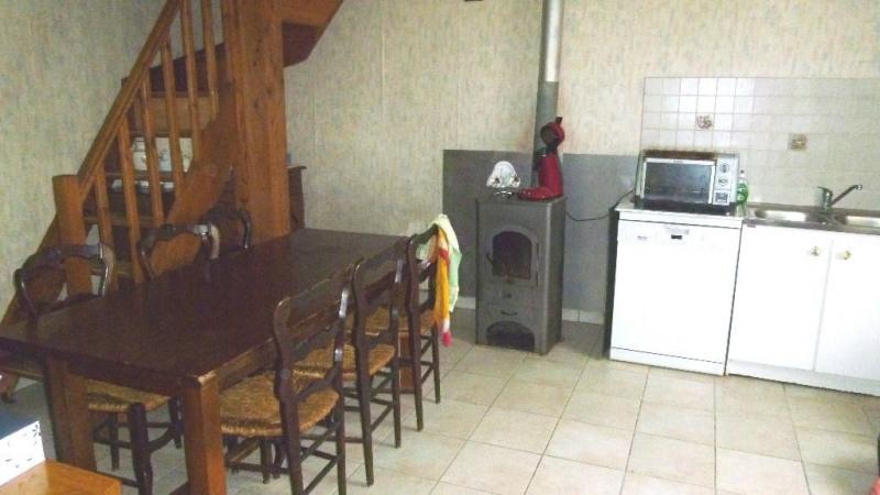 Sale house / villa Verneuil d'avre et d'iton 142000€ - Picture 5