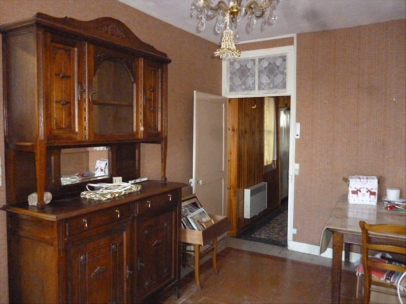 Vente maison / villa Montoire sur le loir 38300€ - Photo 2