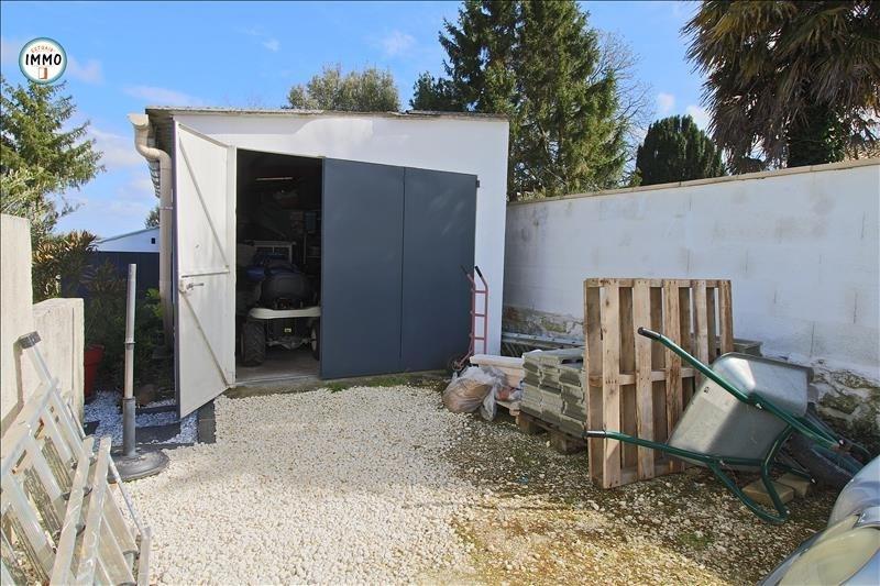 Vente maison / villa Boutenac touvent 119000€ - Photo 8