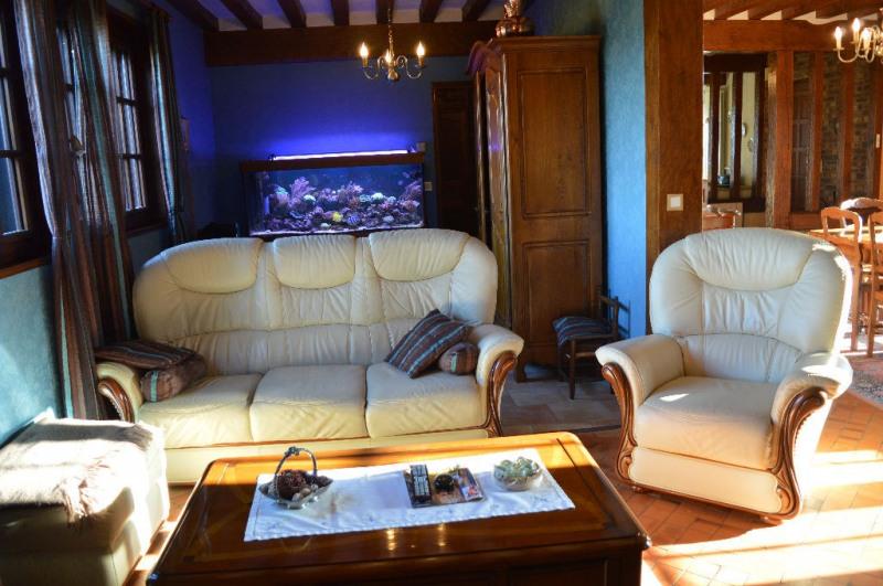 Vente maison / villa Saint germain village 330000€ - Photo 3