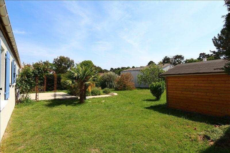 Vente maison / villa St augustin 264500€ - Photo 8