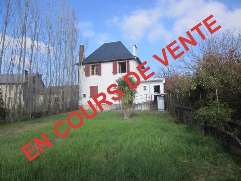 Vente maison / villa Mauleon licharre 98 000€ - Photo 1