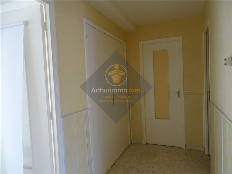 Vente appartement Sete 130000€ - Photo 6