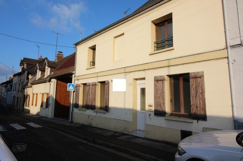 Vente maison / villa Abbeville 95 000€ - Photo 1