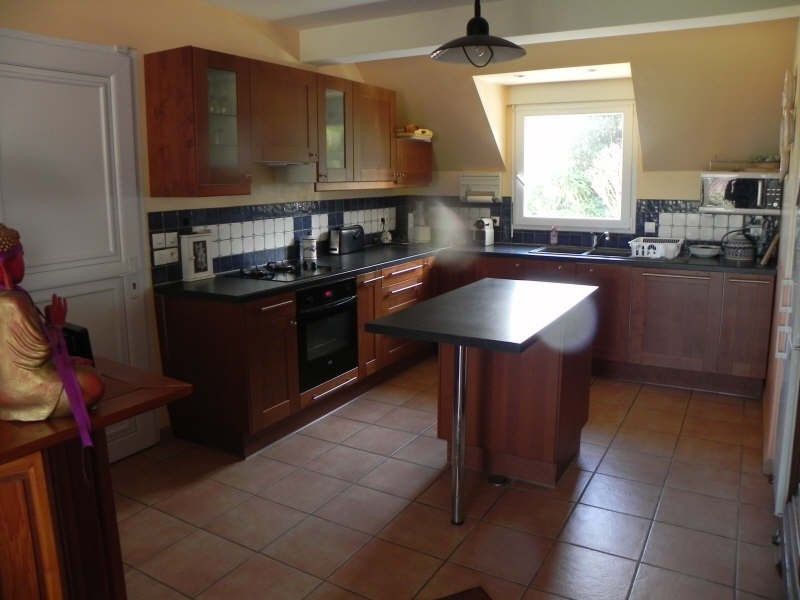 Vente maison / villa Trevou treguignec 275920€ - Photo 6