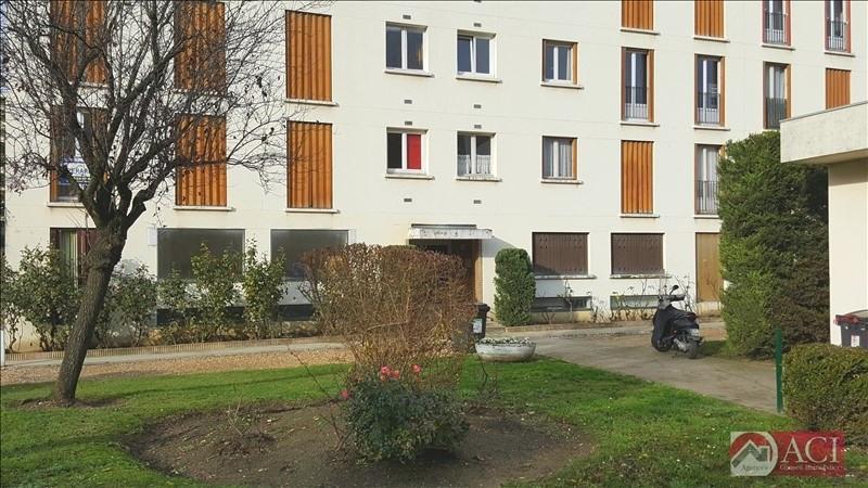 Sale apartment Epinay sur seine 159000€ - Picture 1