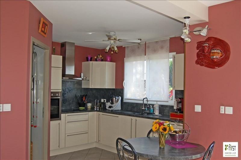 Sale house / villa Nonglard 371000€ - Picture 4
