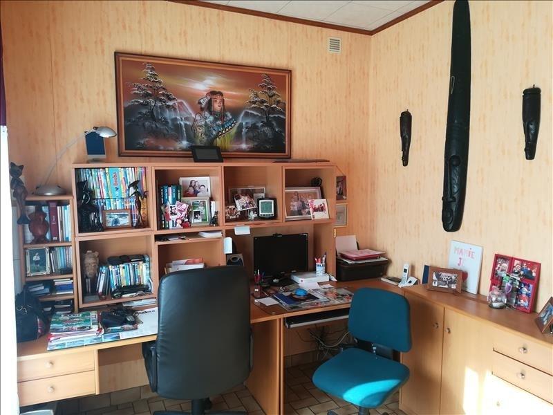 Sale house / villa Inchy en artois 206000€ - Picture 8