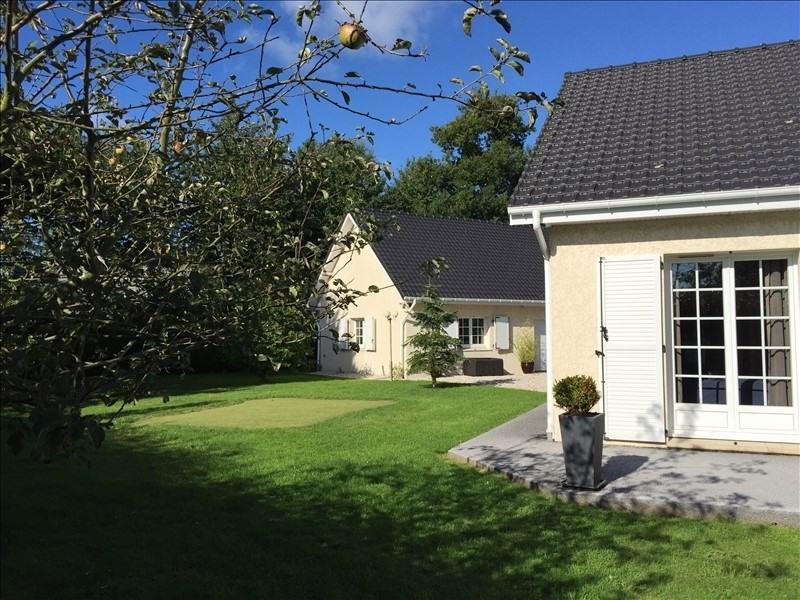 Sale house / villa Octeville sur mer 406600€ - Picture 7