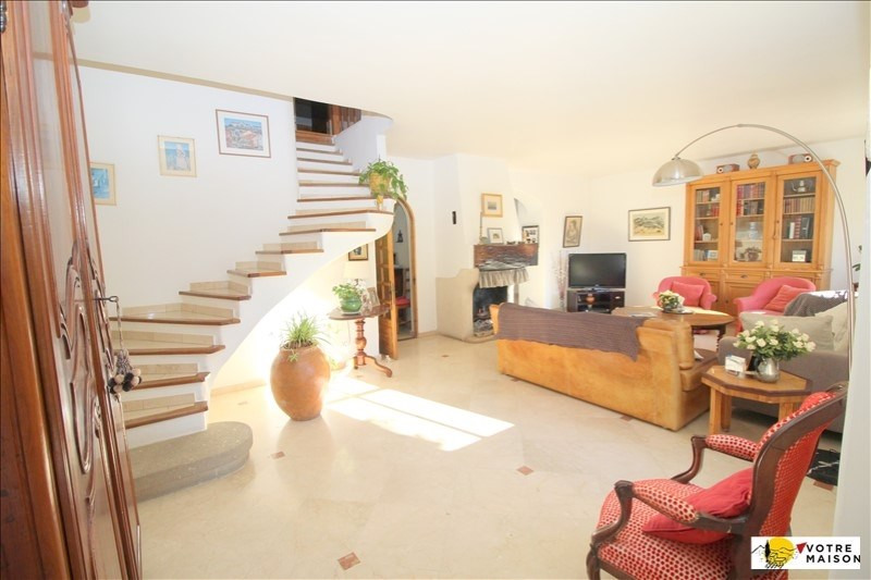 Deluxe sale house / villa Pelissanne 646000€ - Picture 6