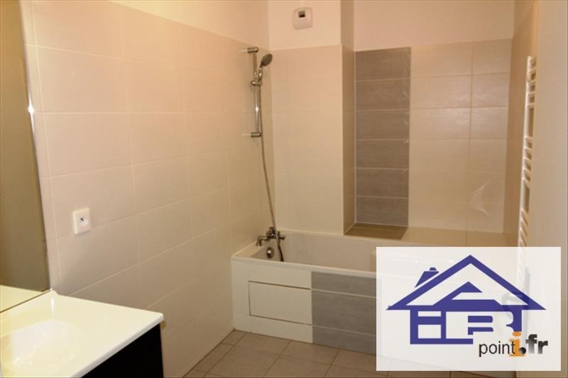Rental apartment Mareil marly 787€ CC - Picture 5