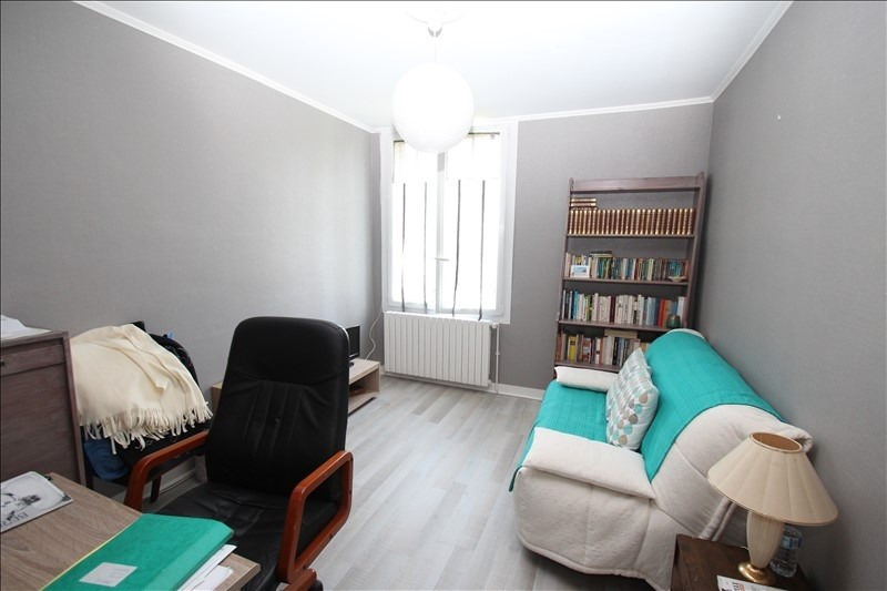 Sale house / villa Mareuil sur ourcq 214000€ - Picture 8