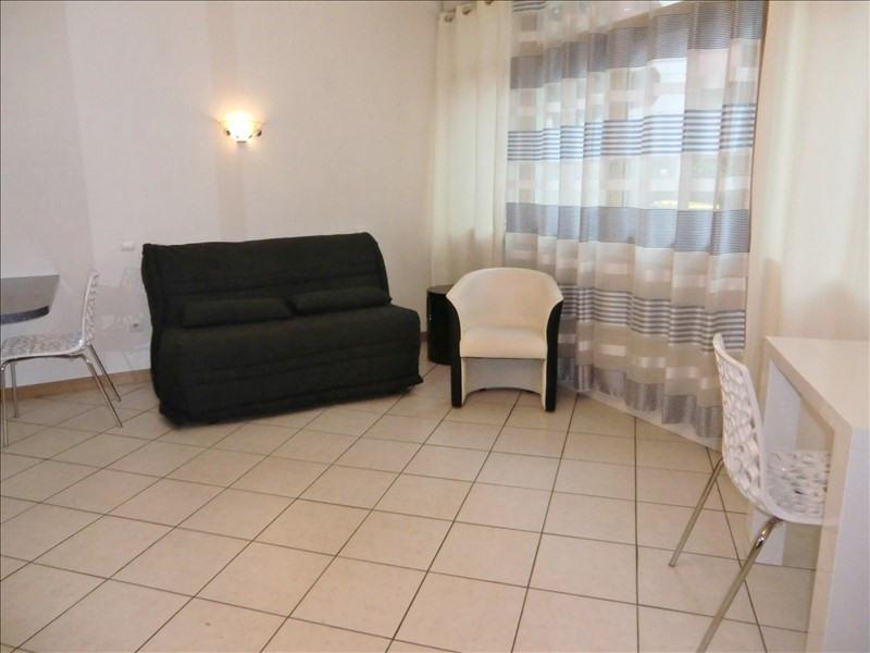 Venta  apartamento Aix les bains 119000€ - Fotografía 3