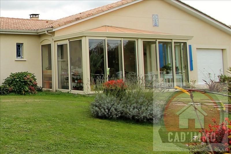 Sale house / villa Saussignac 320000€ - Picture 2