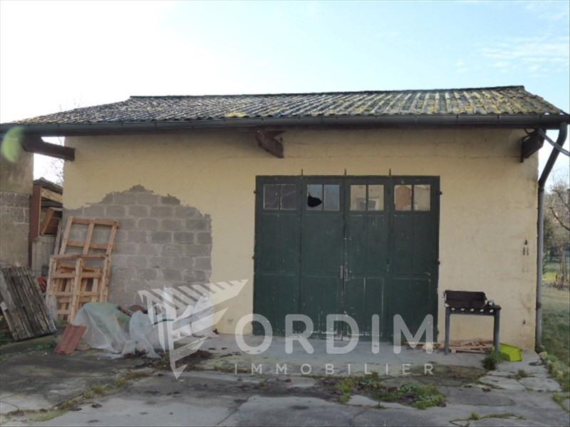 Vente maison / villa Cosne cours sur loire 148500€ - Photo 11