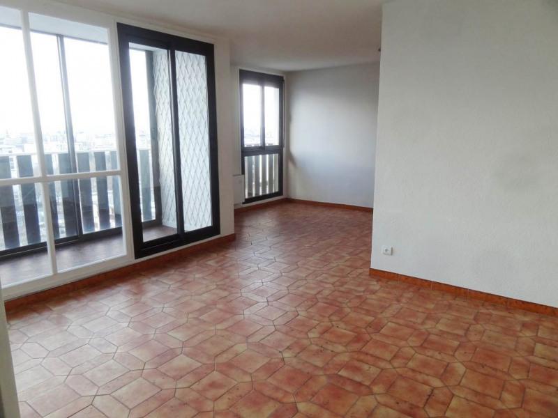 Sale apartment Annemasse 179000€ - Picture 1