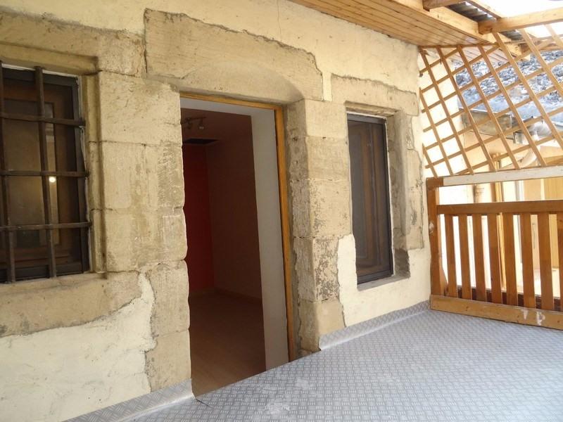 Vente maison / villa Romans-sur-isère 153000€ - Photo 1
