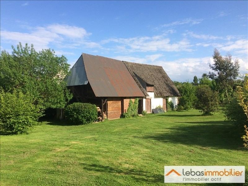 Vente maison / villa St valery en caux 248000€ - Photo 2