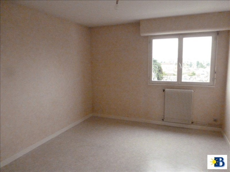 Vente appartement Chatellerault 66000€ - Photo 4