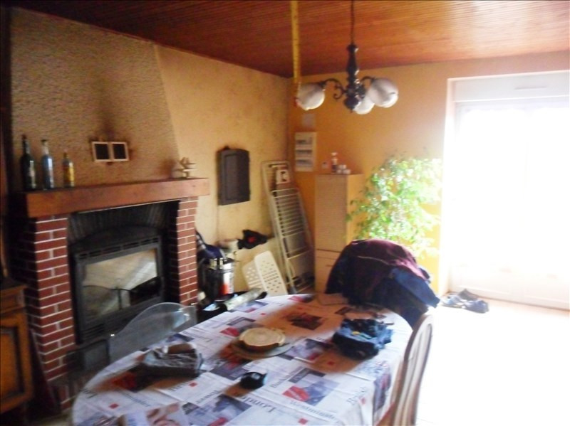 Vente maison / villa St aubin des chateaux 148400€ - Photo 3