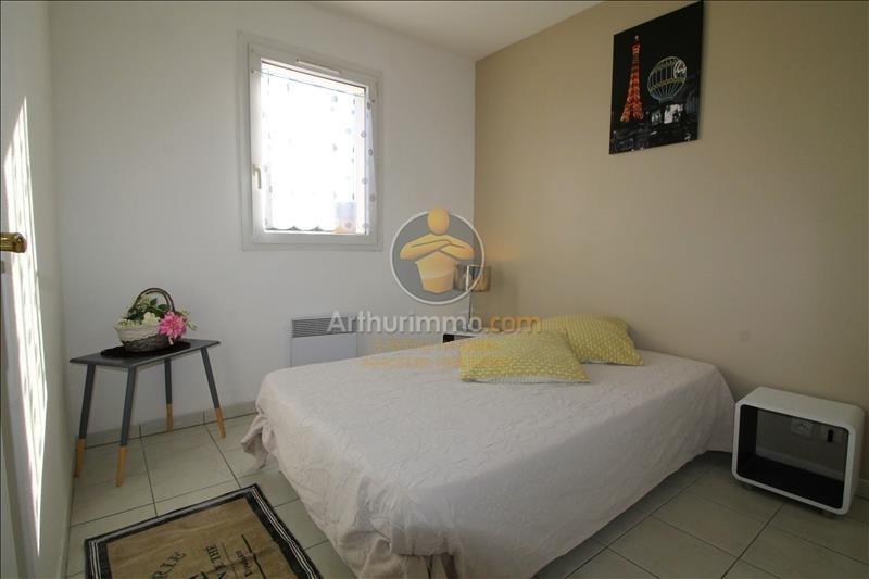 Sale apartment Sainte maxime 150000€ - Picture 8