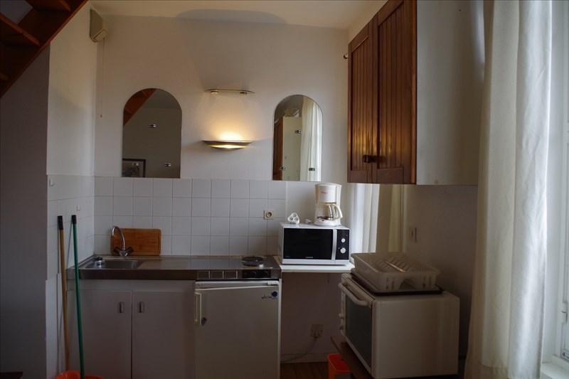 Location appartement Hendaye 500€ CC - Photo 1