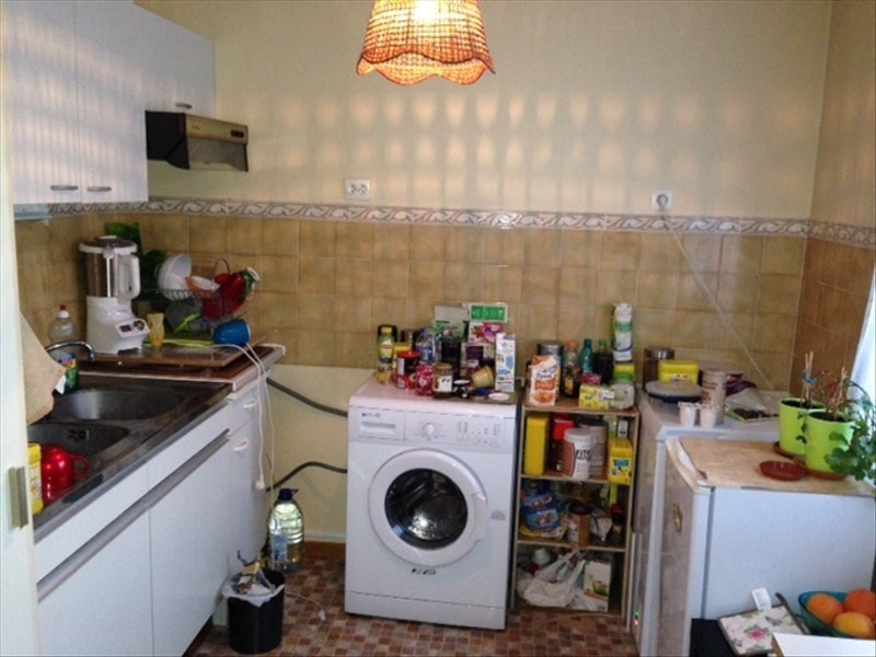 Produit d'investissement appartement Soissons 78 000€ - Photo 2
