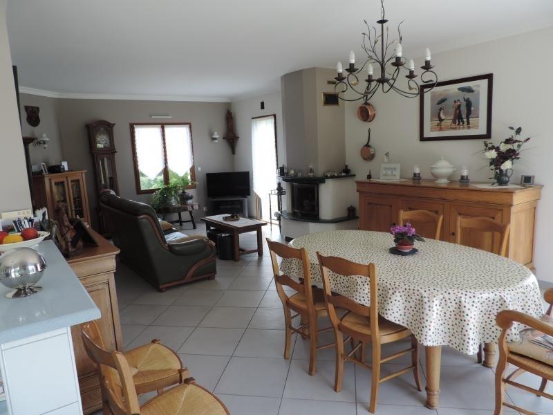 Vente maison / villa Huppy 260000€ - Photo 2