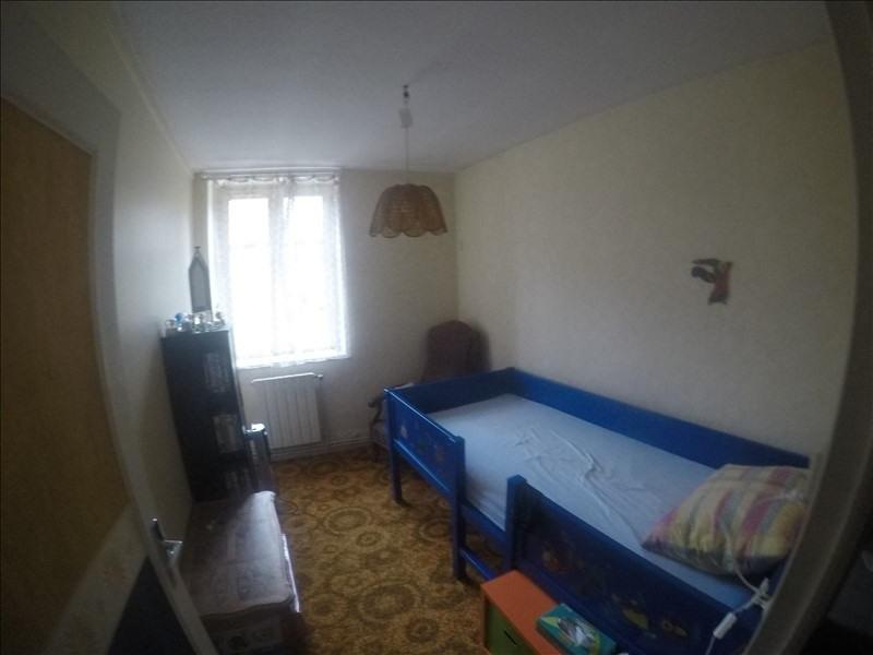 Vente maison / villa Cluny 190000€ - Photo 7