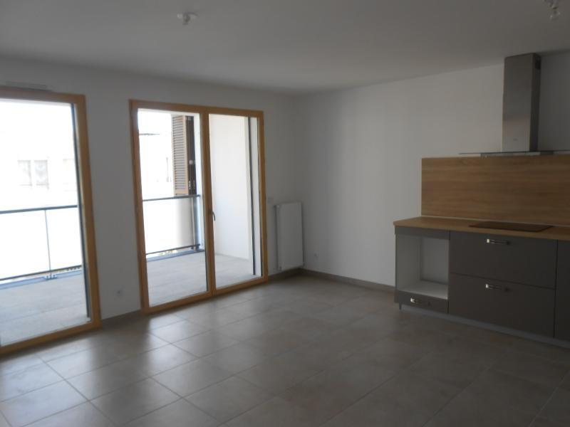 Location appartement Bron 780€ CC - Photo 2