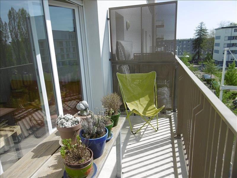 Sale apartment Rouen 197 000€ - Picture 7