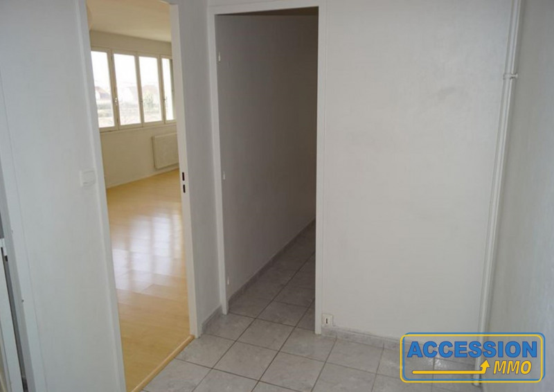 Sale apartment Dijon 159000€ - Picture 2