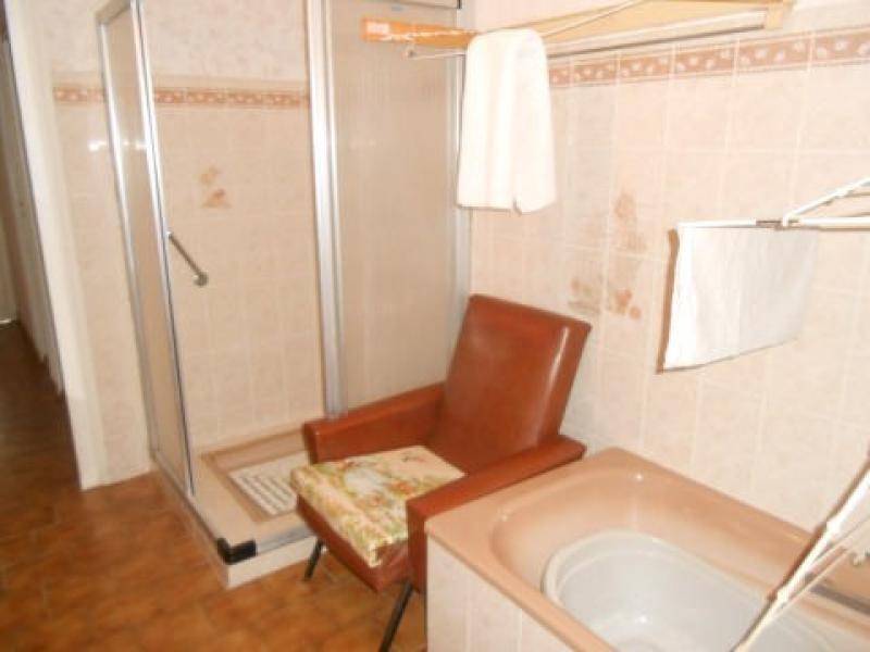 Sale house / villa Aulnay 138450€ - Picture 7