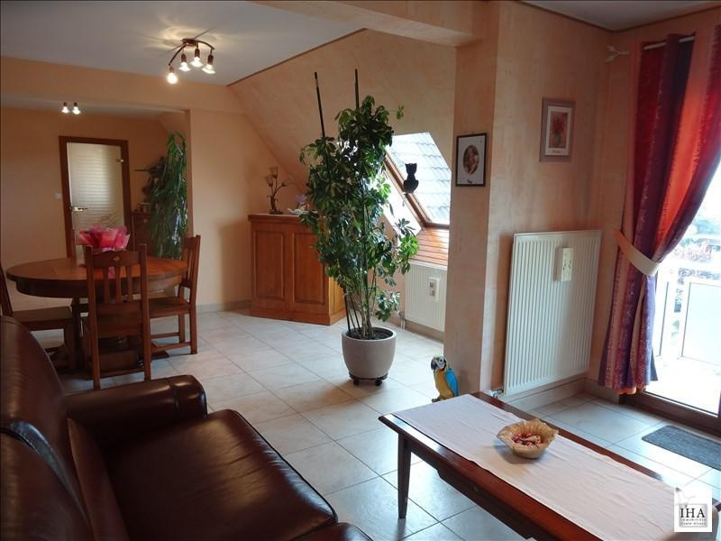 Vente appartement Colmar 269000€ - Photo 1