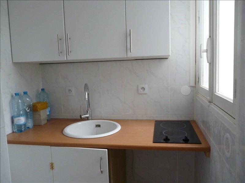 Alquiler  apartamento Paris 15ème 800€ CC - Fotografía 3