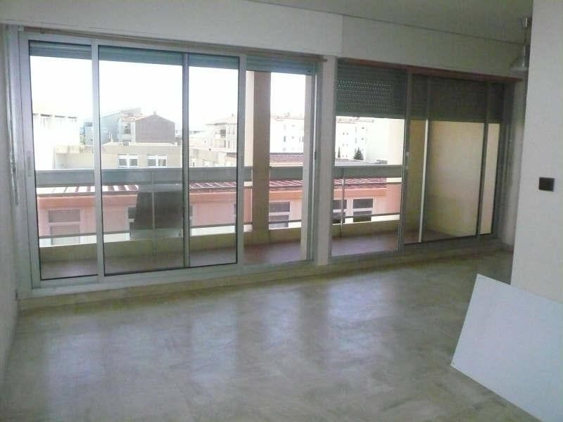 Sale apartment Nimes 119 000€ - Picture 1