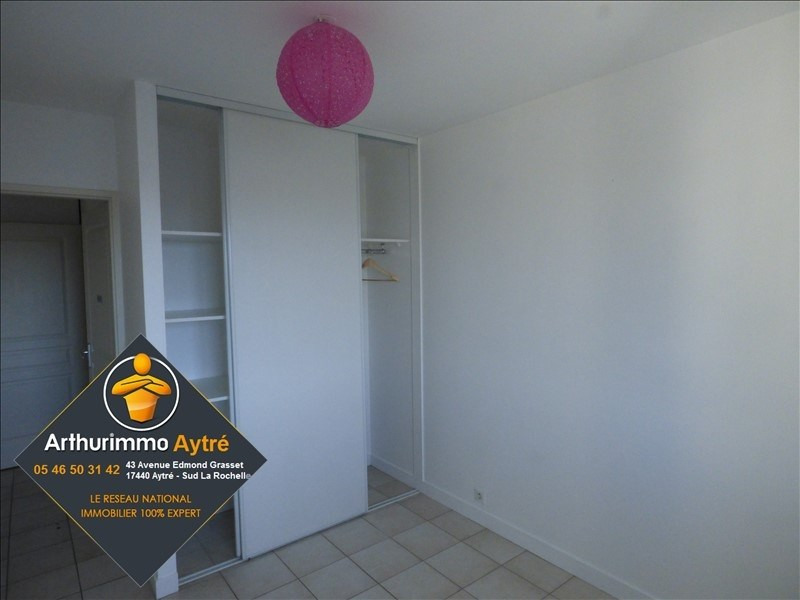 Vente appartement Aytre 166 000€ - Photo 8