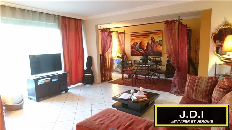 Vente appartement Montmorency 235 000€ - Photo 2