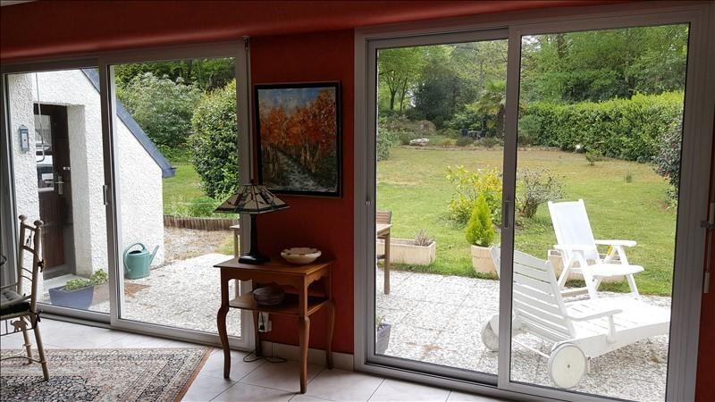 Vente maison / villa Clohars fouesnant 325000€ - Photo 7