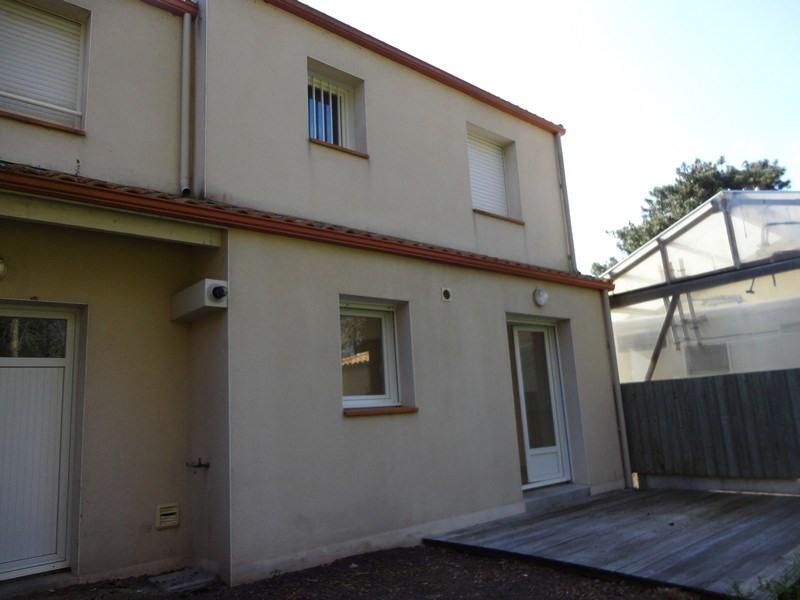 Rental house / villa St brevin les pins 894€ CC - Picture 1