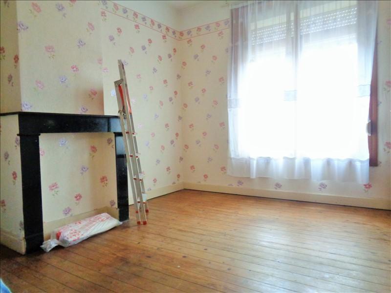 Vente maison / villa Bethune 100500€ - Photo 5
