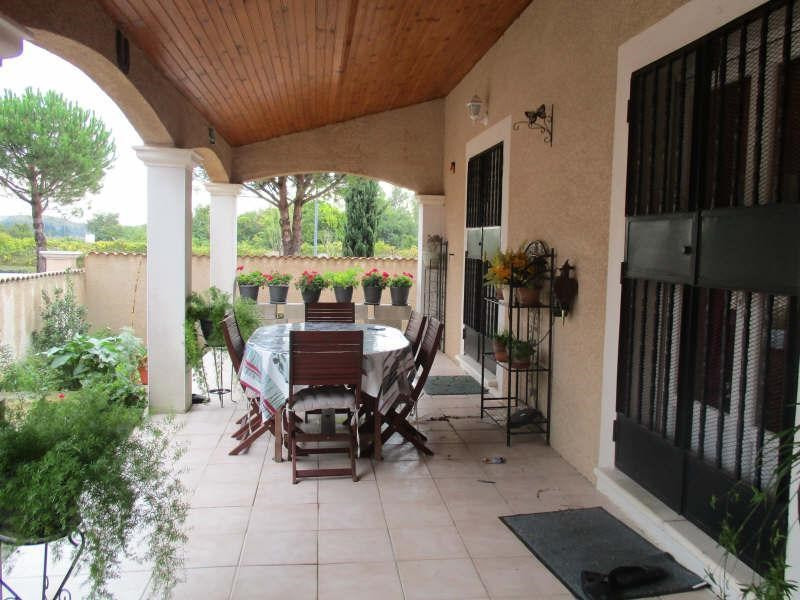 Vente maison / villa Milhaud 344000€ - Photo 2