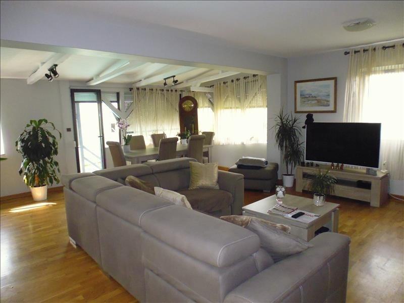 Sale house / villa Ernolsheim bruche 420000€ - Picture 4