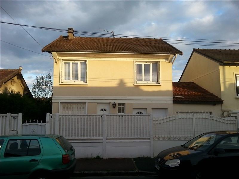 Vente maison / villa Juvisy sur orge 433000€ - Photo 1